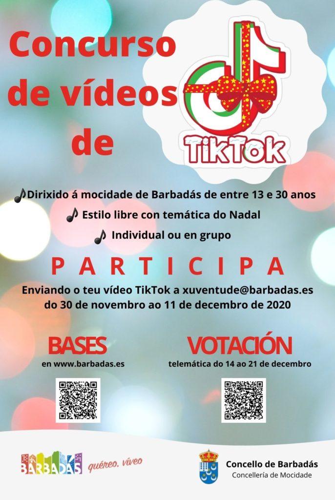 Concurso TikTok