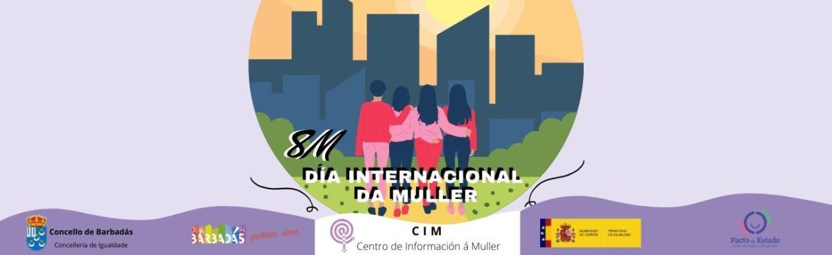 Día da Muller-Concello de Barbadás