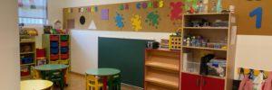 Escola infantil municipal