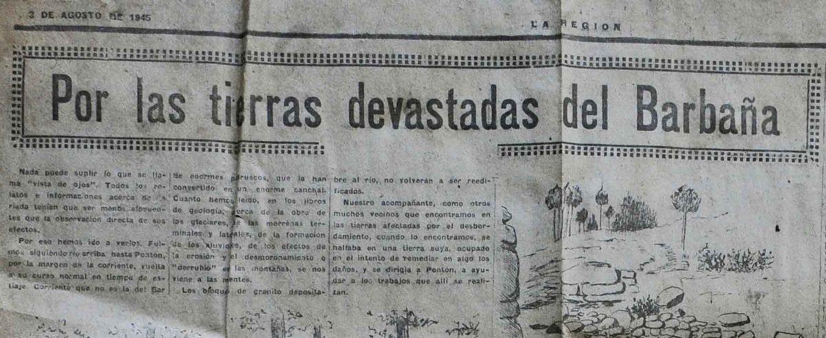 Crónica La Región