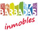 Logo Barbadás Inmobles
