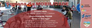 2021-Semana da Mobilidade en Barbadás